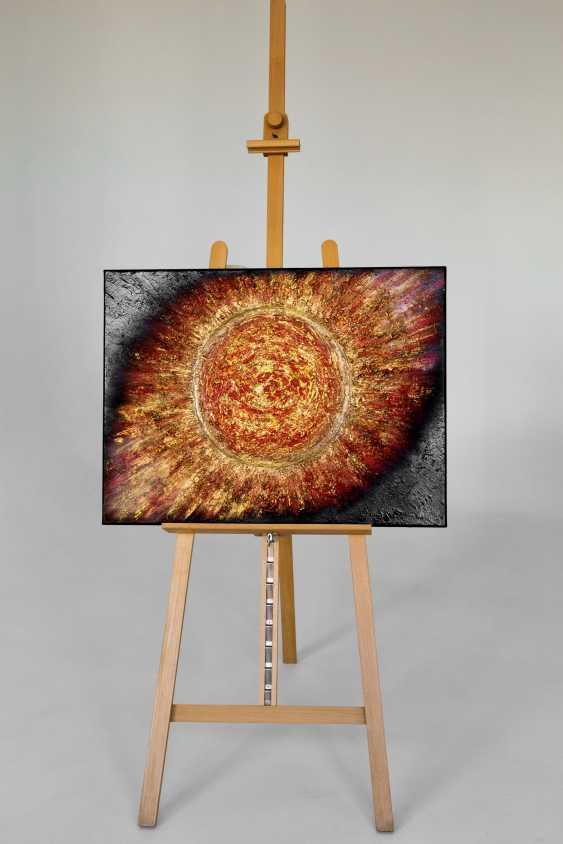 Kristina Tyskovskaya. A Star Called The Sun - photo 3