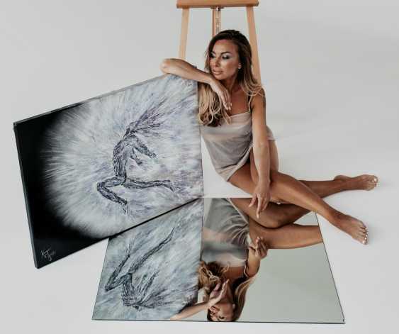 Kristina Tyskovskaya. Reality-changing! - photo 1