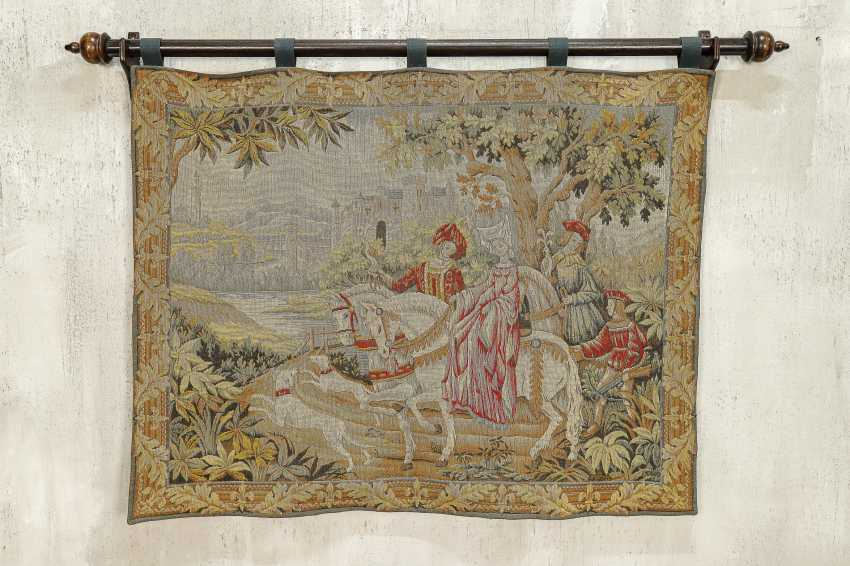Vintage tapestry - photo 1