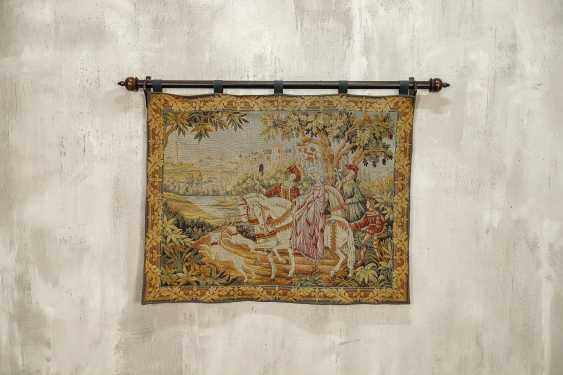 Vintage tapestry - photo 2