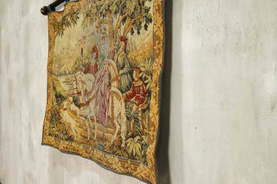 Vintage tapestry - photo 6