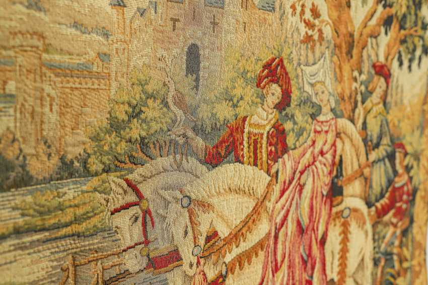 Vintage tapestry - photo 8