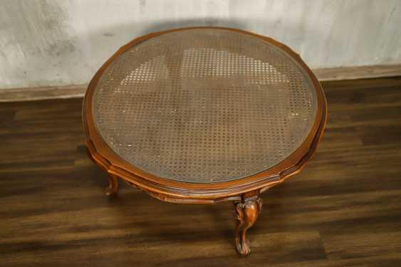Antique table - photo 4