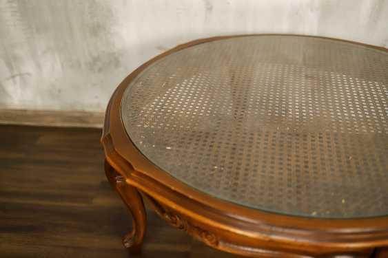 Antique table - photo 5