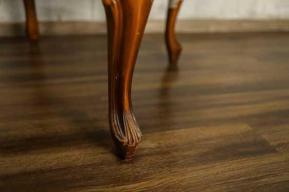 Antique table - photo 7