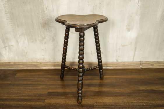 Antique table - photo 2