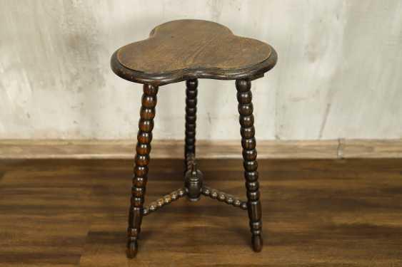 Antique table - photo 8