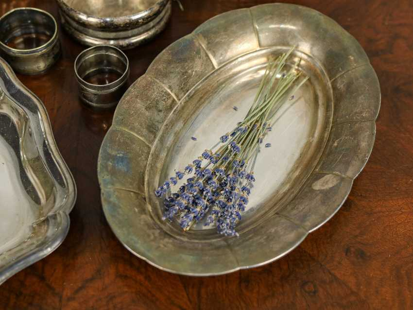 Vintage items for table setting - photo 2
