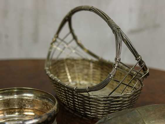 Vintage items for table setting - photo 10