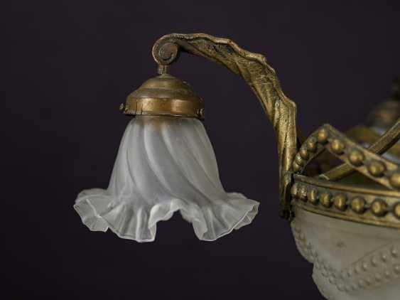 Antique chandelier - photo 2