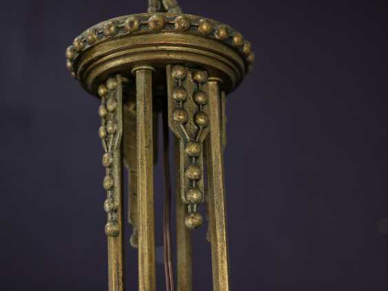 Antique chandelier - photo 6