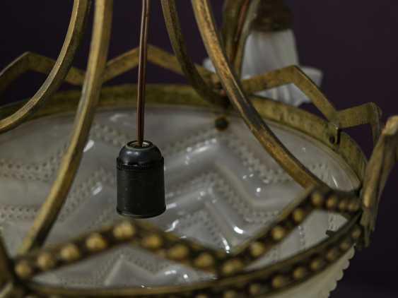 Antique chandelier - photo 7