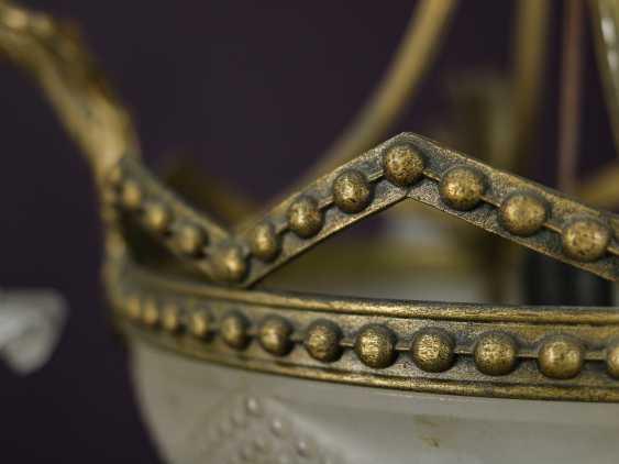Antique chandelier - photo 10