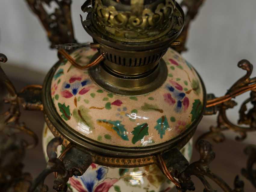 Antique chandelier - photo 3