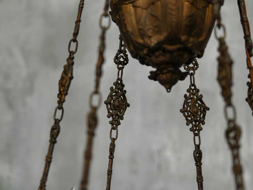 Antique chandelier - photo 4