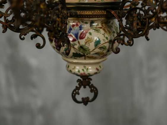 Antique chandelier - photo 9