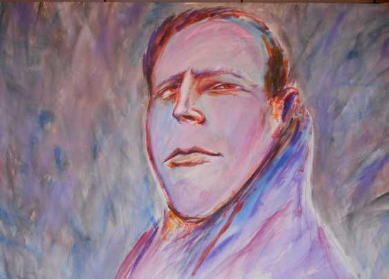 Igor Behter. Arrogance - photo 1