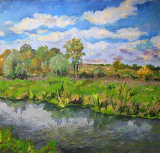Oleg Lytvynenko. Rokach River. - photo 1
