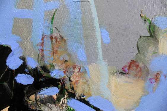 Henadzy Havartsou. Parallel reality, triptych - photo 3