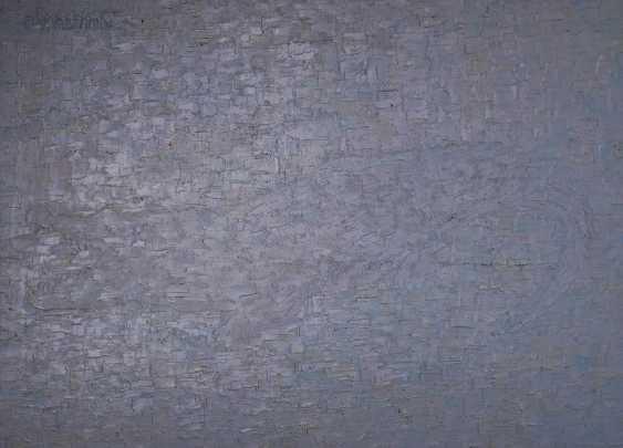 Artur Abramiv. Тhousand shades of white or Predator. White day - photo 1