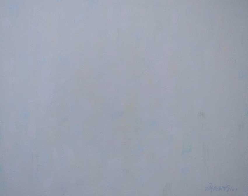 Artur Abramiv. Тhousand shades of white or Predator. White day - photo 3