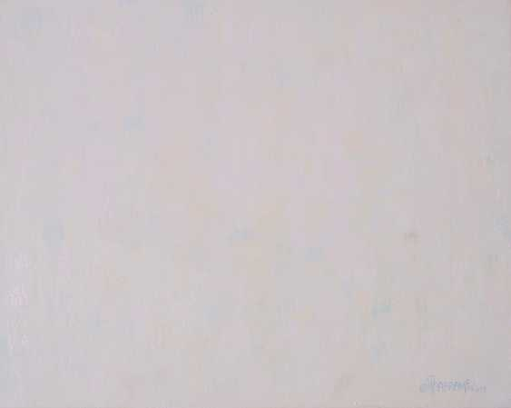Artur Abramiv. Тhousand shades of white or Predator. White day - photo 4