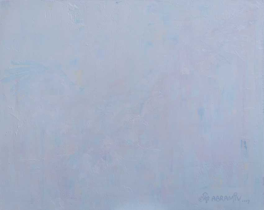 Artur Abramiv. Thousand shades of white or Predator. White day - photo 2