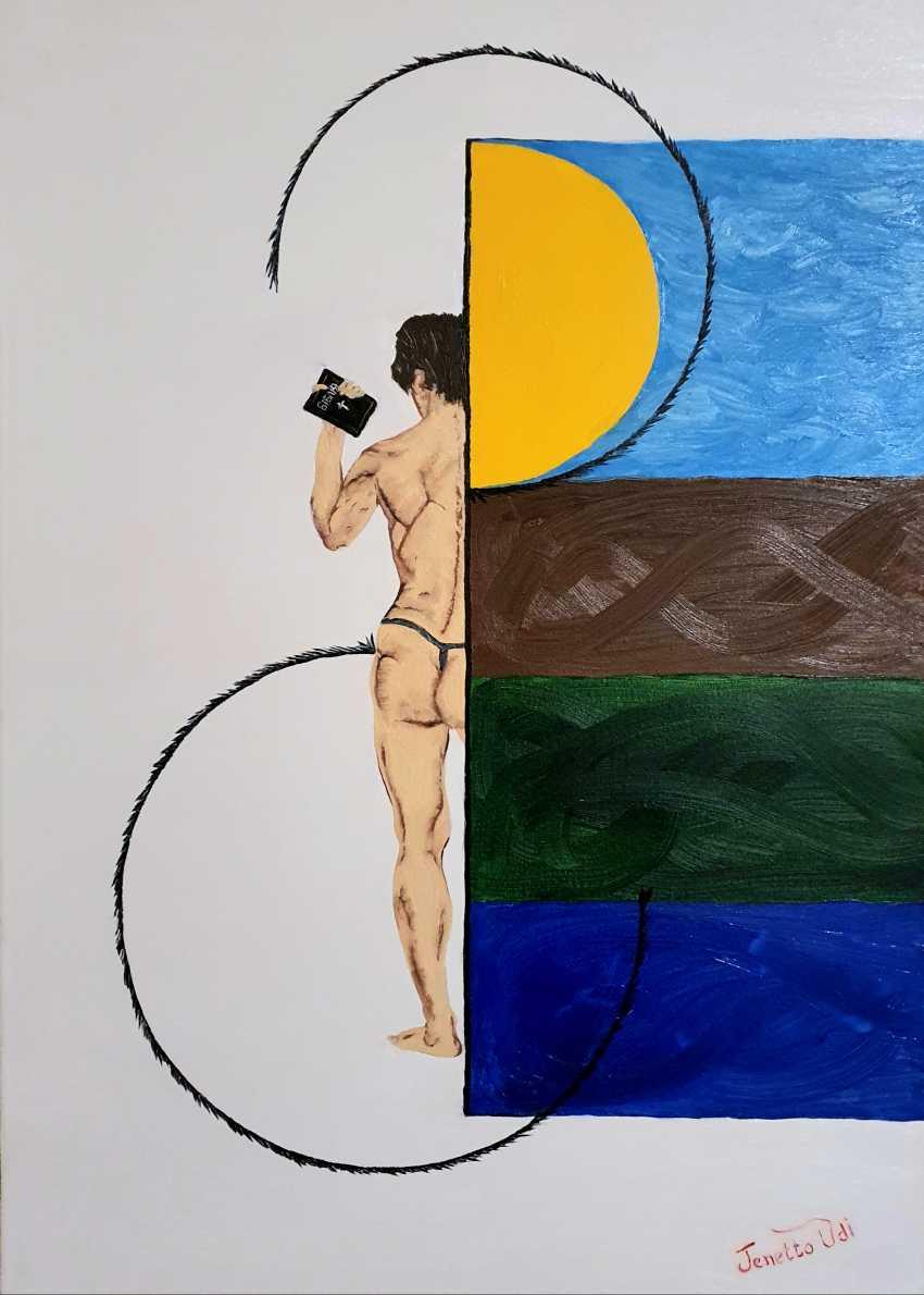 Evgeny Udot. Horizons of Consciousness - photo 1