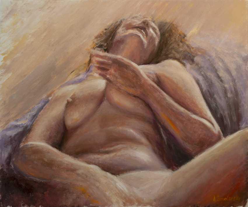 Andrey Smolensky. Passion - photo 1