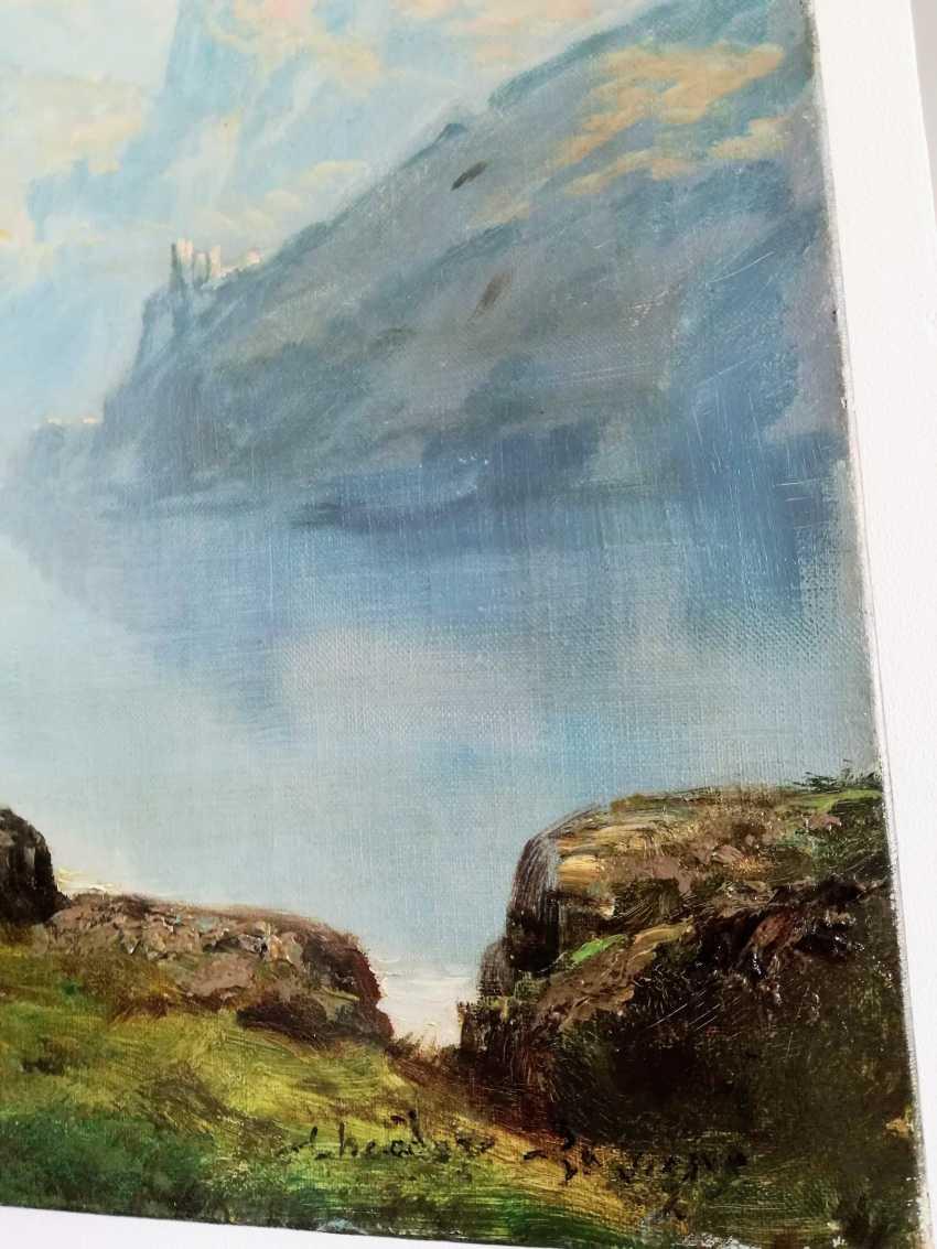 Alpages sur le lac - photo 3