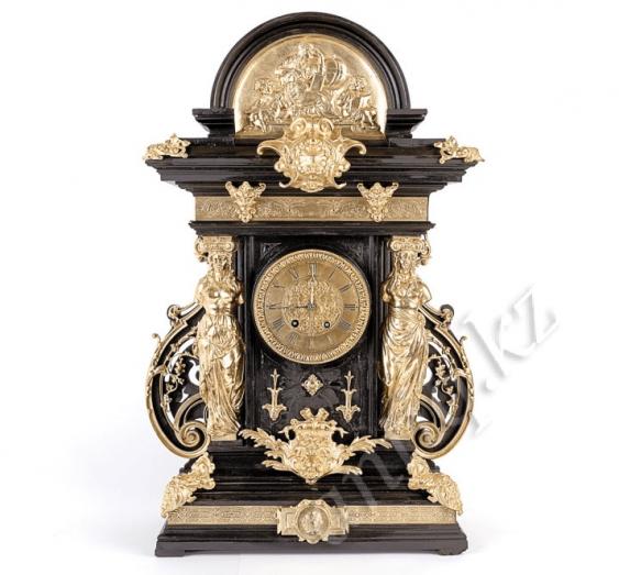 Watchmaker Lenzkirch,1882 - photo 1
