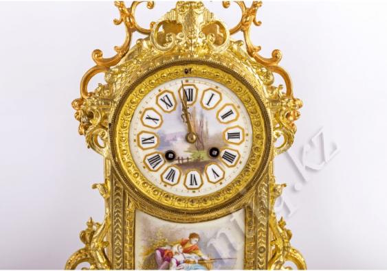 Watchmaker AD Mougin - photo 3