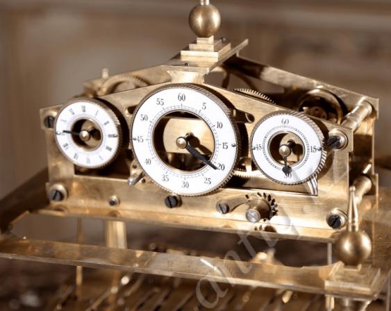 """Часы """"Sinclair Harding"""" - photo 2"""