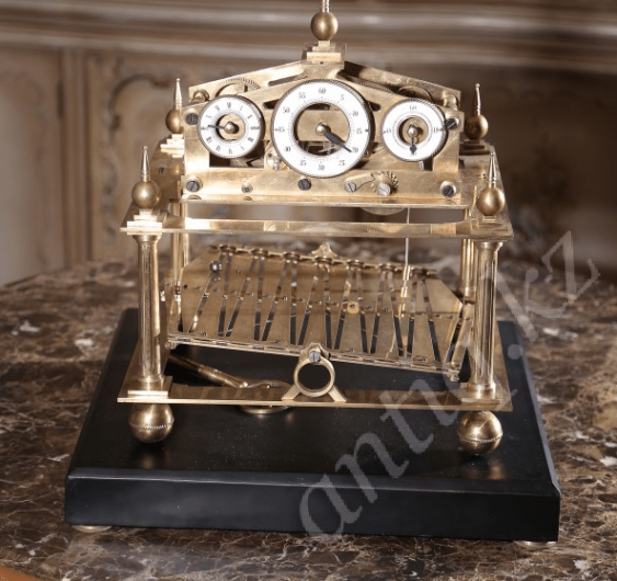 """Часы """"Sinclair Harding"""" - photo 3"""