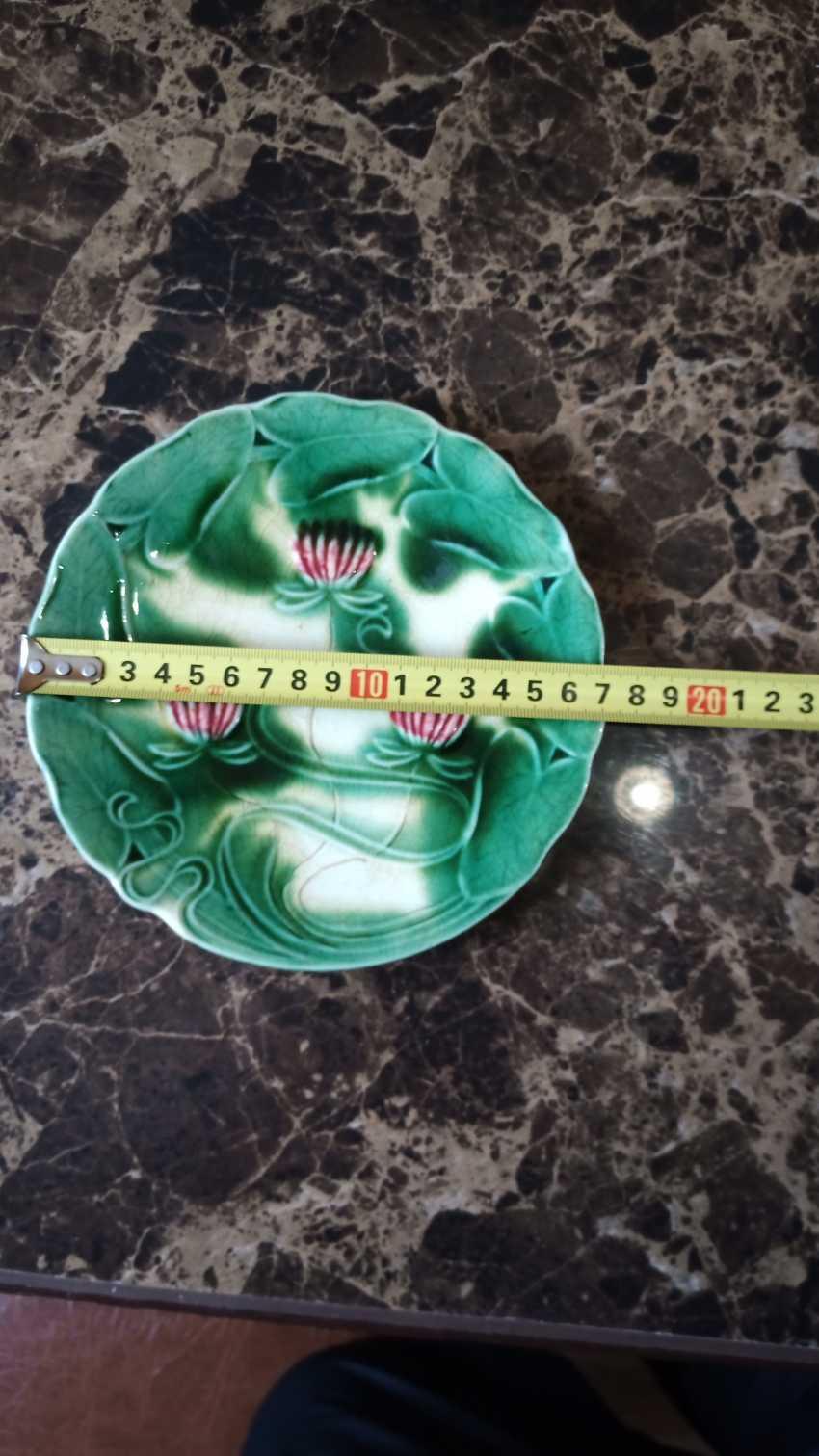 Plate - photo 2