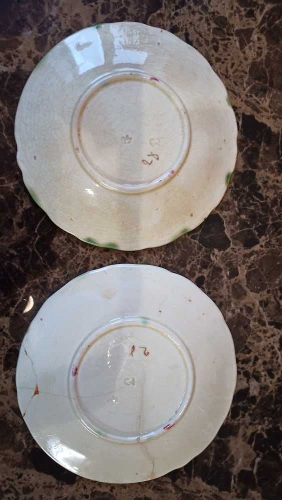 Plate - photo 3