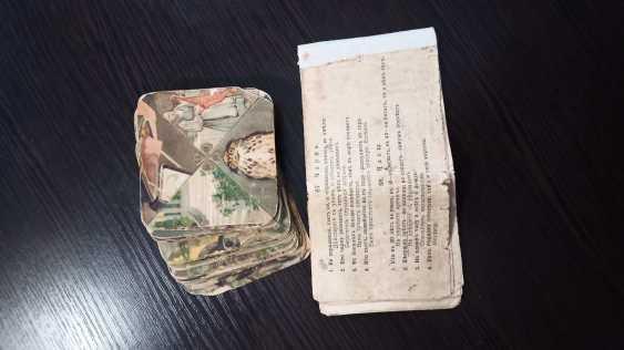 Divination cards - photo 1