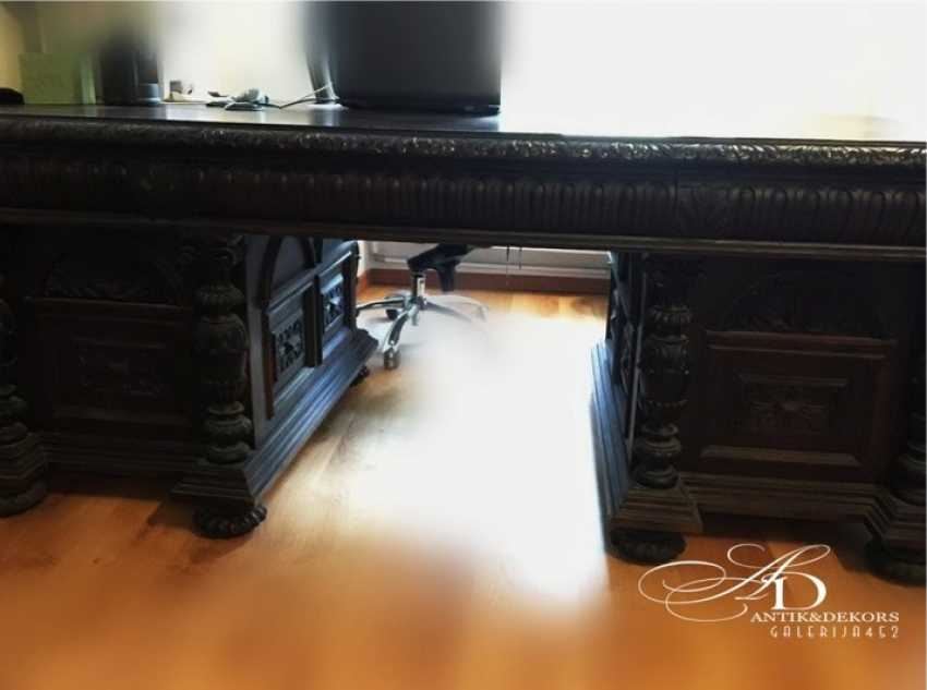 The Cabinet furniture 19th and 20th century, - photo 5
