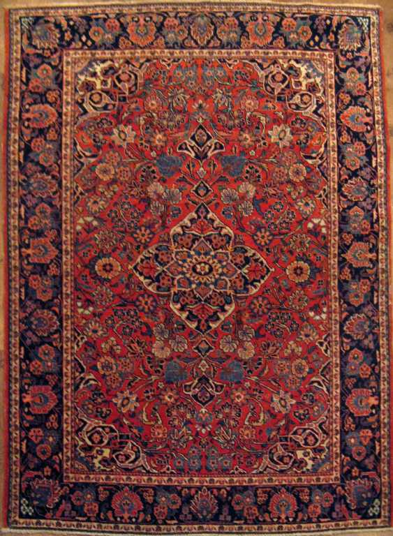 "Carpet"", Saruk"" - photo 1"