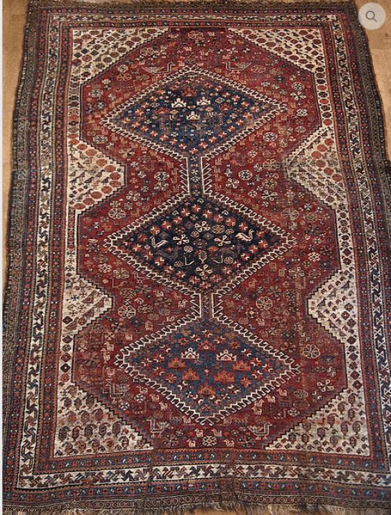 "Persian carpet ""C"" II - photo 2"