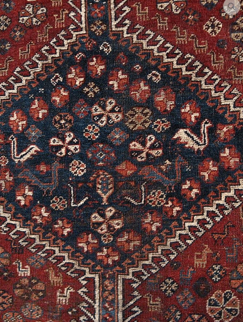 "Persian carpet ""C"" II - photo 3"