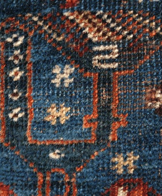 "Persian carpet ""C"" II - photo 4"