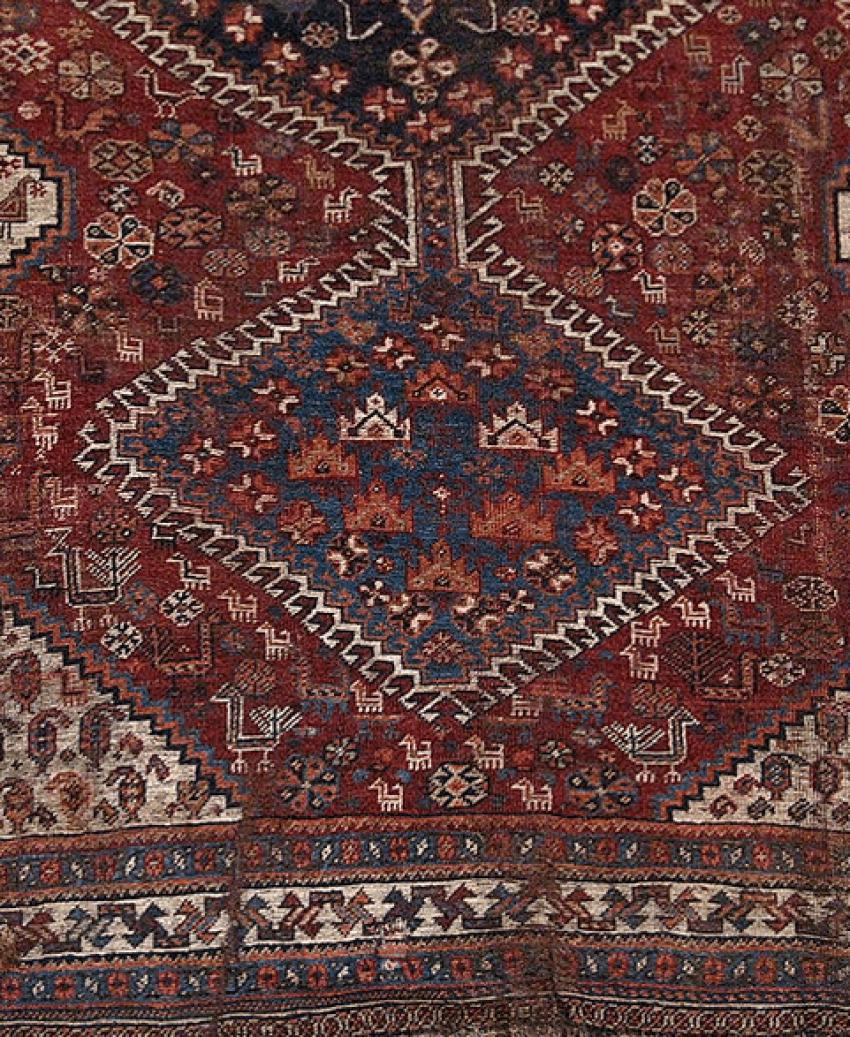 "Persian carpet ""C"" II - photo 1"