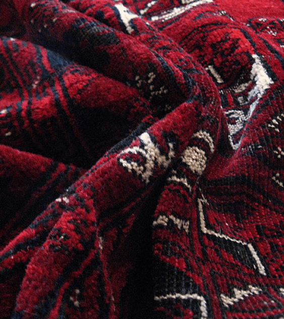 "Turkmen carpet ""Big Āqchah"" - photo 2"
