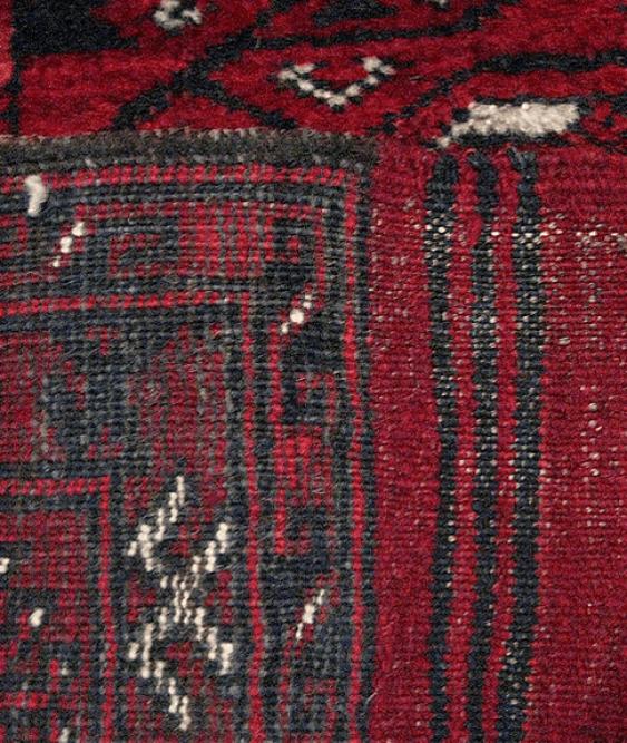 "Turkmen carpet ""Big Āqchah"" - photo 4"
