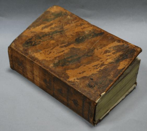 The Bible Scriptures. Volume 3. - photo 1