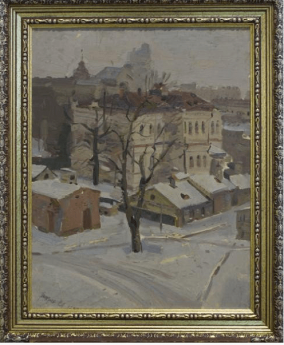 Grigoriev Sergey 1946 - photo 1