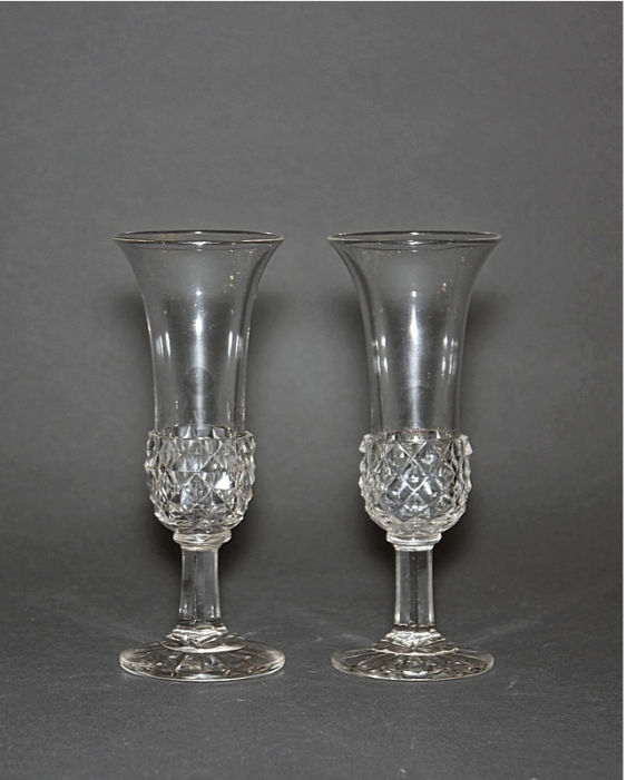 Russia, 1830s - 1840s, glass - photo 1