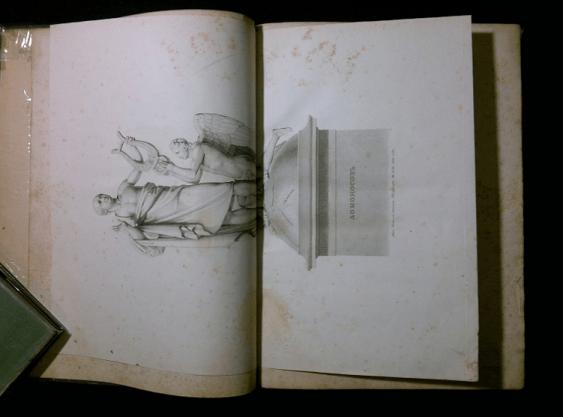 SB. works of Lomonosov. 1840 - photo 3