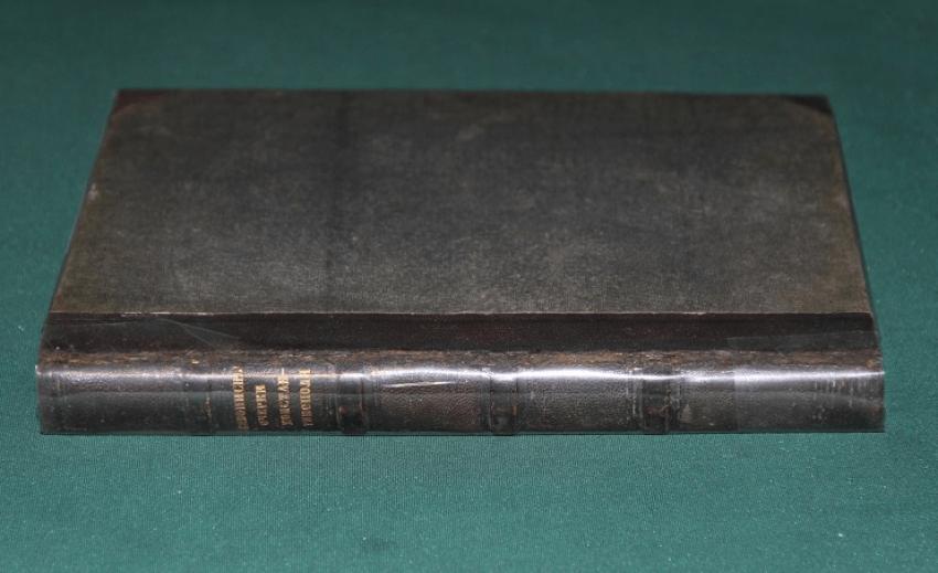 essays of Constantinople. 1855 - photo 2
